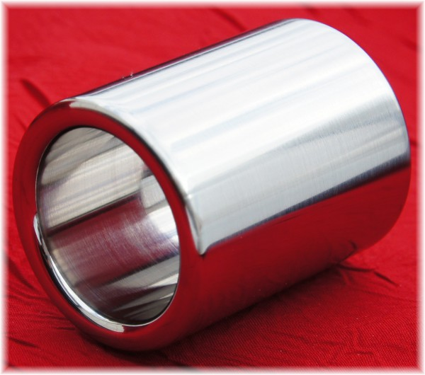 Stainless Steel Tunnel Cock Ring